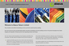 Abacus Valuers Ltd